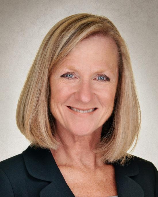 Anne Moritz